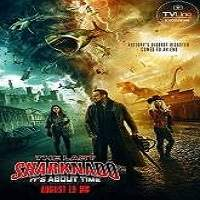 The Last Sharknado (2018) Full Movie Watch Online HD Print Free Download