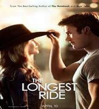 The Longest Ride (2015) Watch Full Movie Online DVD Free Download