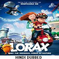 The Lorax (2012) Hindi Dubbed Full Movie Watch Online HD Print Free Download