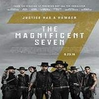 The Magnificent Seven (2016) Full Movie Watch Online HD Free Download