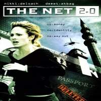 The Net 2.0 (2006) Hindi Dubbed Full Movie Watch Online HD Print Free Download