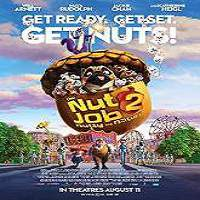 The Nut Job 2: Nutty by Nature (2017) Full Movie Watch Online HD Print Free Download