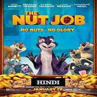The Nut Job (2014) Hindi Dubbed Full Movie Watch Online HD Print Free Download