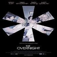 The Overnight (2015) Full Movie Watch Online HD Print Quality Free Download