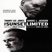 The Sunset Limited (2011) Hindi Dubbed Full Movie Watch Online HD Print Free Download