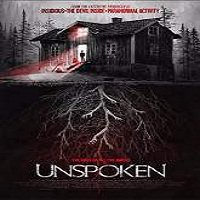 The Unspoken (2015) Full Movie Watch Online HD Print Free Download