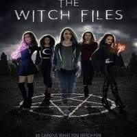 The Witch Files (2018) Full Movie Watch Online HD Print Free Download