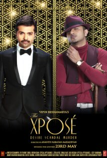 The Xpose (2014) Full Movie Watch Online HD Free Download
