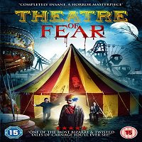 Theatre of Fear (2014) Watch Full Movie Online DVD Free Download