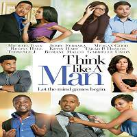 Think Like a Man (2012) Hindi Dubbed Full Movie Watch Online HD Print Free Download