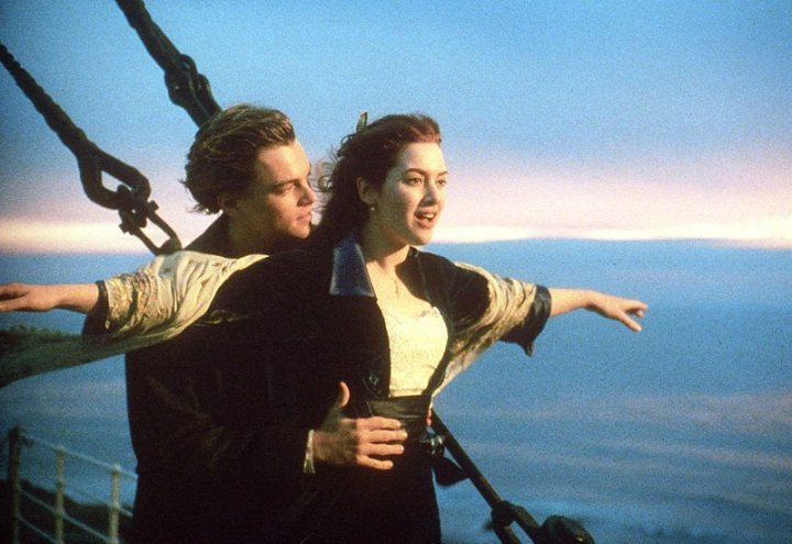 Titanic (1997) Hindi Dubbed Full Movie Watch Online HD Free Download