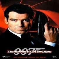 Tomorrow Never Dies (1997) Hindi Dubbed Full Movie Watch Free Download