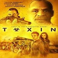 Toxin (2015) Watch Full Movie Online DVD Print Download