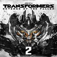 Transformers: Revenge of the Fallen (2009) Hindi Dubbed Full Movie Watch Download