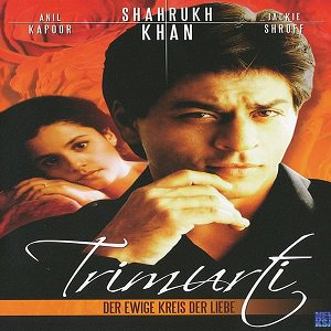 Trimurti (1995) Watch Full Movie Online DVD Print Free Download