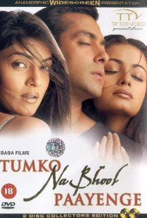 Tumko Na Bhool Paayenge (2002) Full Movie Watch Online HD Download