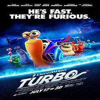 Turbo (2013) Hindi Dubbed Full Movie Watch Online HD Print Free Download