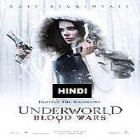 Underworld: Blood Wars (2016) Hindi Dubbed Full Movie Watch Online Free Download