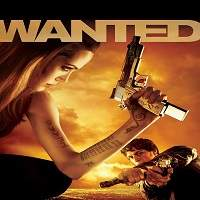 Wanted (2008) Hindi Dubbed Full Movie Watch Online HD Print Free Download