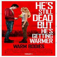 Warm Bodies (2013) Hindi Dubbed Full Movie Watch Online HD Print Free Download