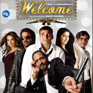 Welcome (2007) Full Movie Watch Online DVD Download