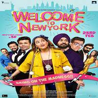 Welcome to New York (2018) Full Movie Watch Online HD Print Free Download