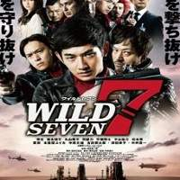 Wild 7 (2011) Hindi Dubbed Full Movie Watch Online HD Print Free Download