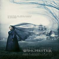 Winchester (2018) Full Movie Watch Online HD Print Free Download
