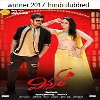 Winner (2017) Hindi Dubbed Full Movie Watch Online HD Print Free Download