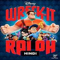 Wreck-It Ralph (2012) Hindi Dubbed Full Movie Watch Online HD Free Download