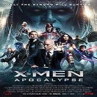 X-Men: Apocalypse (2016) Hindi Dubbed Full Movie Watch Online HD Download