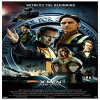 X-Men First Class (2011) Hindi Dubbed Watch Full Movie Online Download