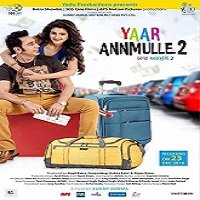 Yaar Anmulle 2 (2017) Punjabi Full Movie Watch Online HD Print Free Download
