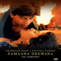 Zamaana Deewana (1995) Watch Full Movie Online DVD Print Download