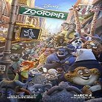 Zootopia (2016) Full Movie Watch Online HD Print Quality Free Download