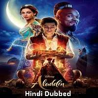 Aladdin (2019) Hindi Dubbed Full Movie Watch Online HD Print Free Download