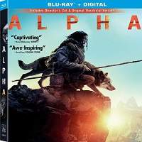 Alpha (2018) Hindi Dubbed Full Movie Watch Online HD Print Free Download
