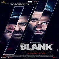 Blank (2019) Hindi Full Movie Watch Online HD Print Free Download