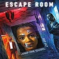 Escape Room (2019) v1 Full Movie Watch Online HD Free Download