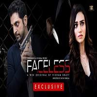 Faceless (2019) Season 1 Hindi Complete Watch Online HD Print Free Download