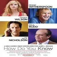 How Do You Know (2010) Hindi Dubbed Full Movie Watch Online HD Download