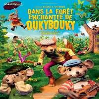 In The Forest Of Huckybucky (2016) Hindi Dubbed Full Movie Watch Free Download