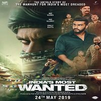 India's Most Wanted (2019) Hindi Full Movie Watch Online HD Print Free Download