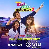 Love Lust and Confusion (2019) S2 Hindi Complete Watch Online HD Free Download