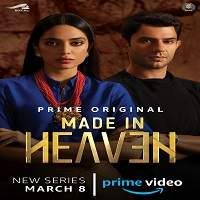 Made in Heaven (2019) Hindi Complete WEB Series Watch Online HD Download