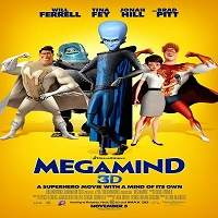 Megamind (2010) Hindi Dubbed Full Movie Watch Online HD Print Free Download
