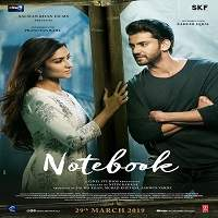 Notebook (2019) Hindi Full Movie Watch Online HD Print Free Download
