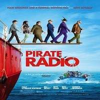 Pirate Radio (2009) Hindi Dubbed Full Movie Watch Online HD Print Free Download