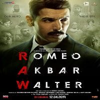 Romeo Akbar Walter (2019) Hindi Full Movie Watch Online HD Print Free Download