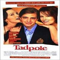 Tadpole (2000) Hindi Dubbed Full Movie Watch Online HD Print Free Download